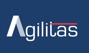 Agiltas Logo Full Colour RGB Reversed